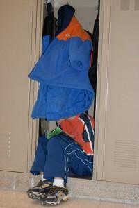 locker reader