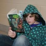 Readers Troy