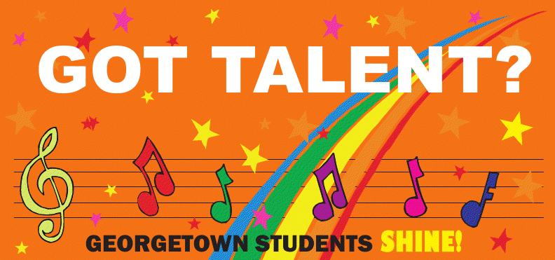 talent show small