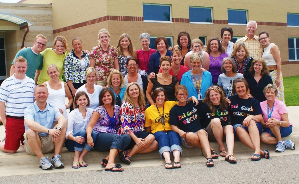 GES Teachers 2010-11