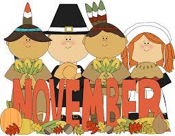 Nov:Pilgrims