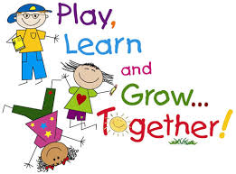 Play:Learn:grow Kids