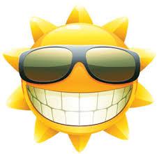 Sun w:glasses