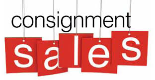 consignment sales-2