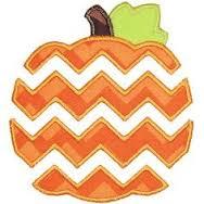 chevron-pumpkin