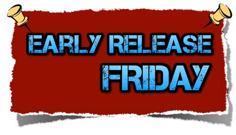 Early Release Friday – Georgetown Elementary School